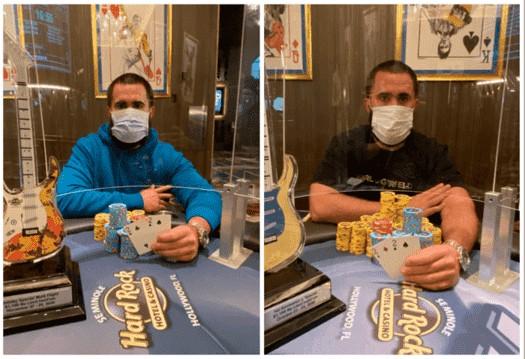 ricardo eyzaguirre poker