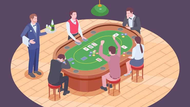 การบริหาร bankroll ในเกมโป๊กเกอร์