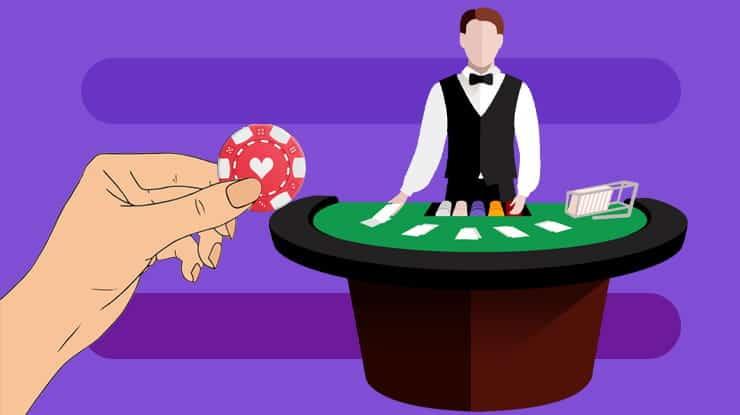 กำหนด bet size ในเกมโป๊กเกอร์