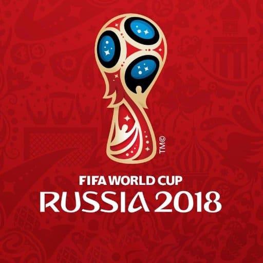 ฟุตบอลโลกรัสเซีย 2018
