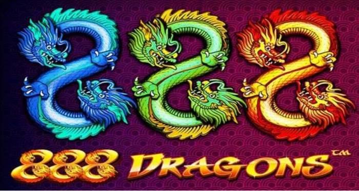 888 Happyluke Dragon