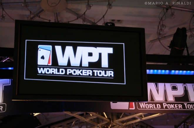 world poker tour ขายได้ทะลุเป้า